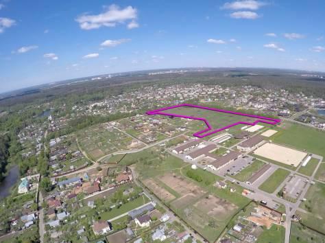 Разрешение на строительство на землях лпх населенных пунктов